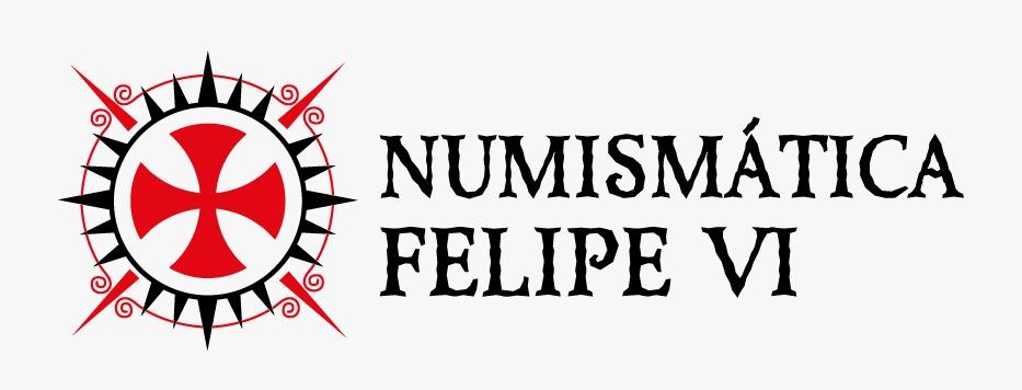 Numismática Felipe VI