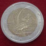 2 Euros de Italia 2006 MBC+